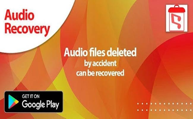 Top Four Best Audio Recovery Apps